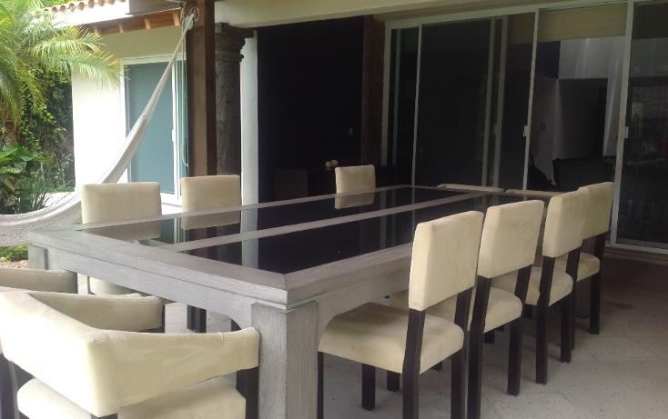Foto de casa en venta en  , ixtlahuacan, yautepec, morelos, 1044469 No. 21
