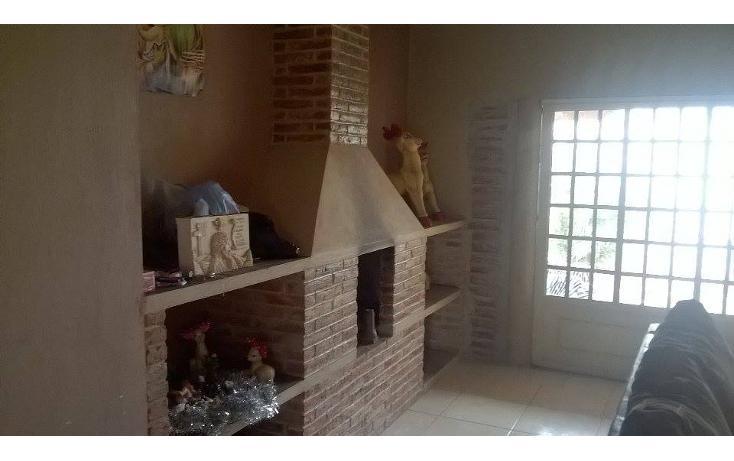 Foto de casa en venta en  , ixtlán de los hervores, ixtlán, michoacán de ocampo, 1951248 No. 03