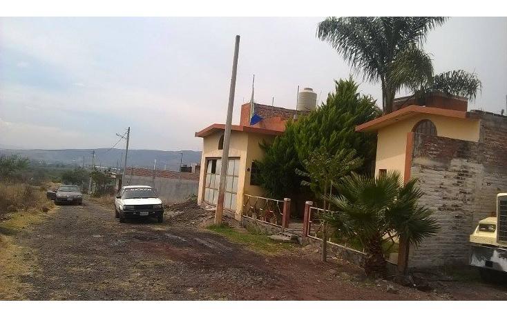 Foto de casa en venta en  , ixtlán de los hervores, ixtlán, michoacán de ocampo, 1951248 No. 10