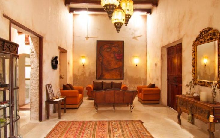 Foto de edificio en venta en izamal centro, izamal, izamal, yucatán, 393255 no 16