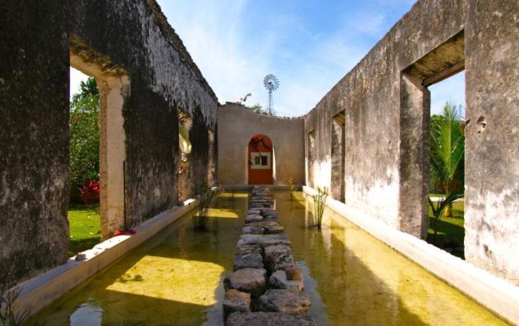Foto de edificio en venta en izamal centro, izamal, izamal, yucatán, 393255 no 18