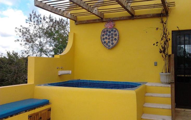 Foto de casa en renta en  , izamal, izamal, yucatán, 1149245 No. 04