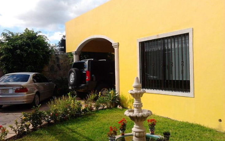 Foto de casa en renta en  , izamal, izamal, yucatán, 1149245 No. 06