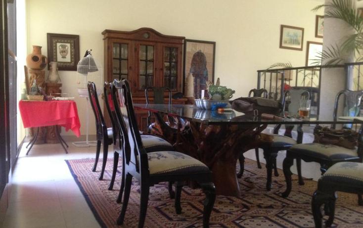 Foto de casa en renta en  , izamal, izamal, yucatán, 1149245 No. 10