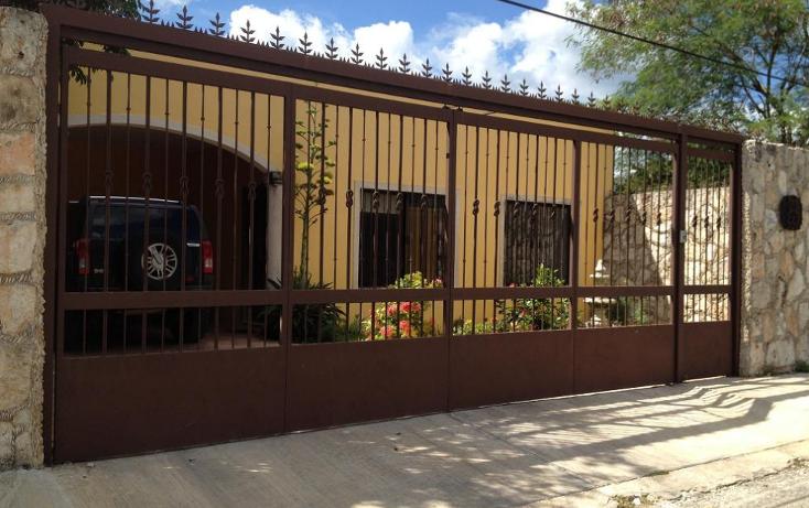 Foto de casa en renta en  , izamal, izamal, yucatán, 1149245 No. 16