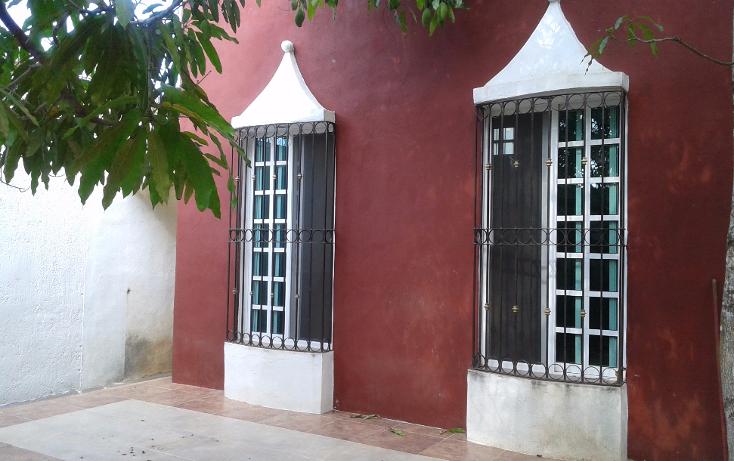 Foto de rancho en venta en  , izamal, izamal, yucat?n, 1296789 No. 02