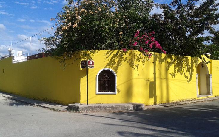Foto de rancho en venta en  , izamal, izamal, yucat?n, 1296789 No. 25