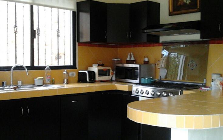 Foto de casa en venta en  , izamal, izamal, yucatán, 1602548 No. 05