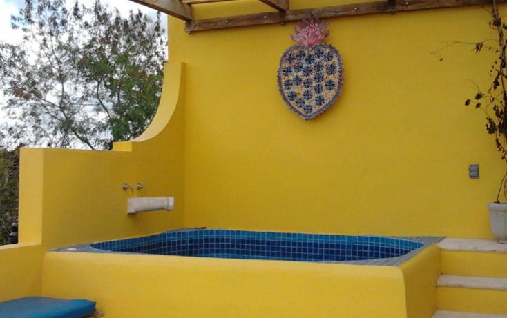 Foto de casa en venta en  , izamal, izamal, yucatán, 1602548 No. 08