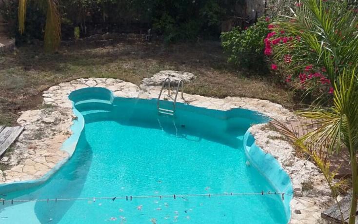 Foto de casa en venta en  , izamal, izamal, yucatán, 1602548 No. 11