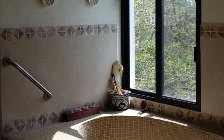Foto de casa en venta en  , izamal, izamal, yucatán, 1602548 No. 12