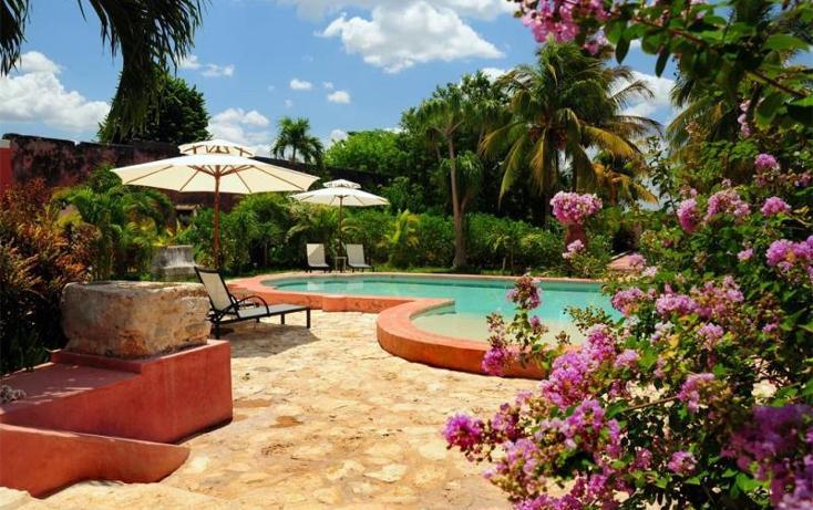 Foto de casa en venta en  -, izamal, izamal, yucatán, 1687932 No. 02