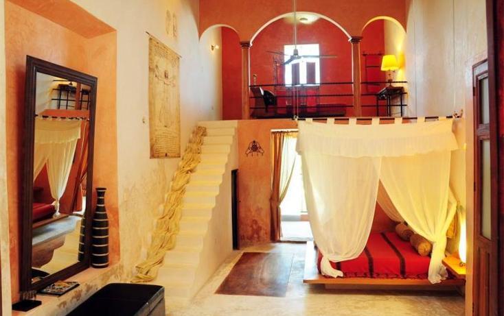 Foto de casa en venta en  -, izamal, izamal, yucatán, 1687932 No. 03