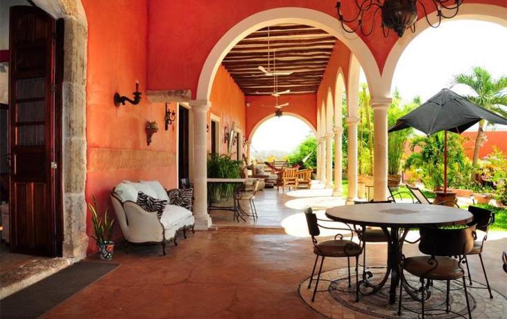 Foto de casa en venta en  -, izamal, izamal, yucatán, 1687932 No. 05