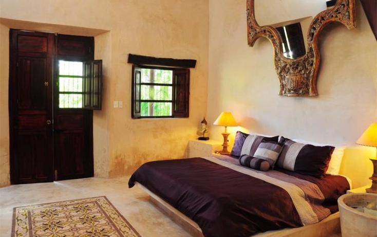 Foto de casa en venta en  -, izamal, izamal, yucatán, 1687932 No. 06