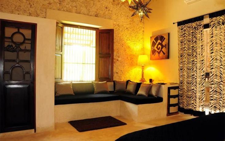Foto de casa en venta en  -, izamal, izamal, yucatán, 1687932 No. 07