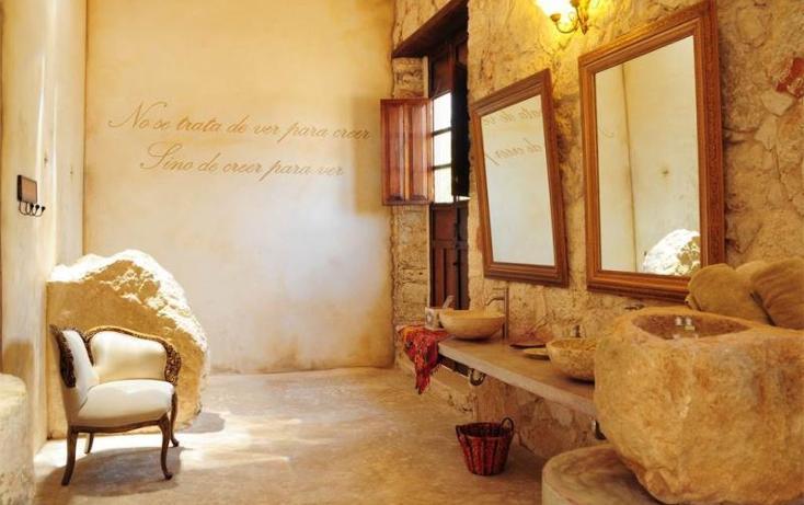 Foto de casa en venta en  -, izamal, izamal, yucatán, 1687932 No. 08