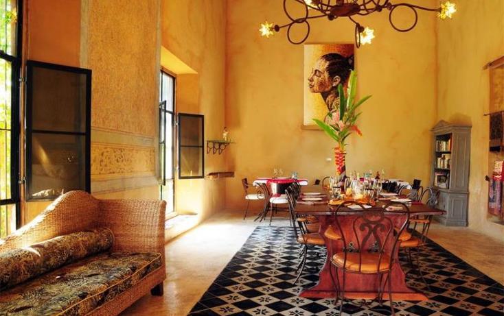 Foto de casa en venta en  -, izamal, izamal, yucatán, 1687932 No. 09