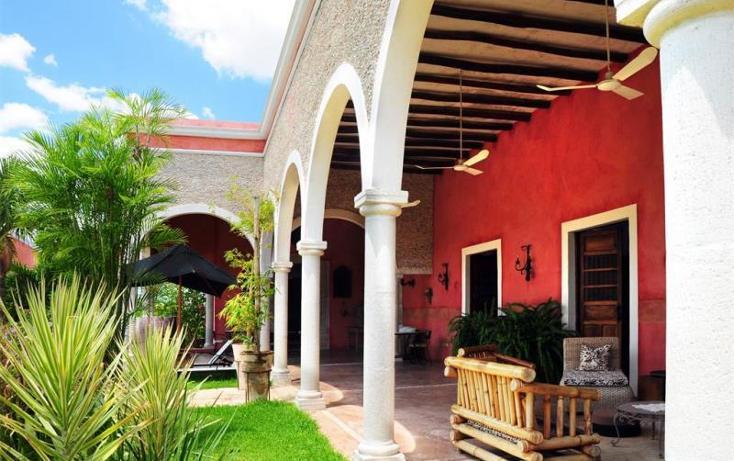 Foto de casa en venta en  -, izamal, izamal, yucatán, 1687932 No. 13