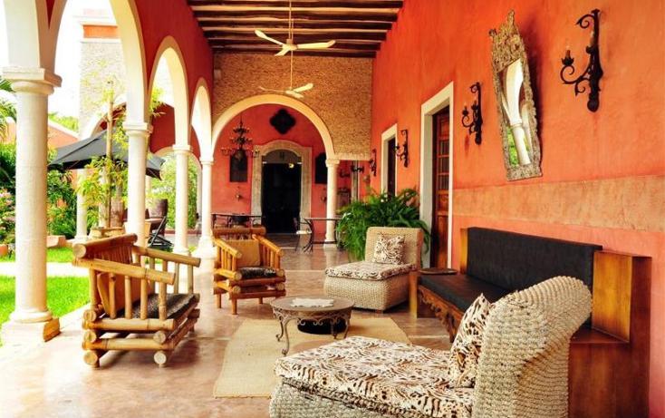 Foto de casa en venta en  -, izamal, izamal, yucatán, 1687932 No. 14