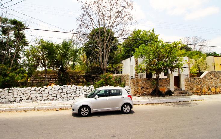 Foto de casa en venta en  , izamal, izamal, yucat?n, 1831040 No. 02