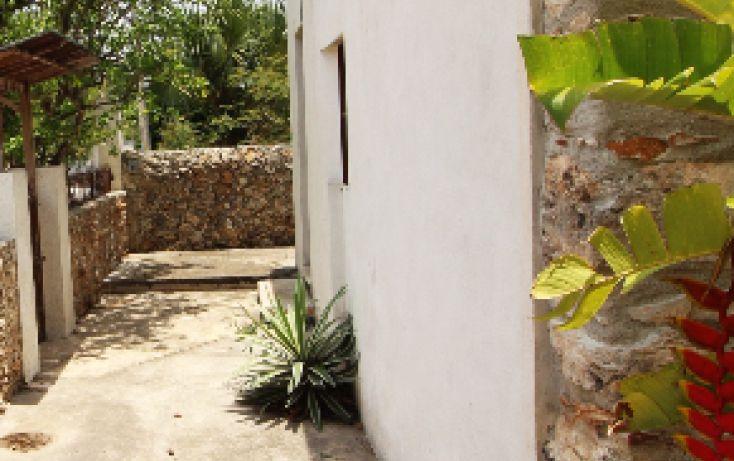 Foto de casa en venta en, izamal, izamal, yucatán, 1831040 no 11