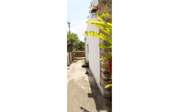 Foto de casa en venta en  , izamal, izamal, yucat?n, 1831040 No. 11