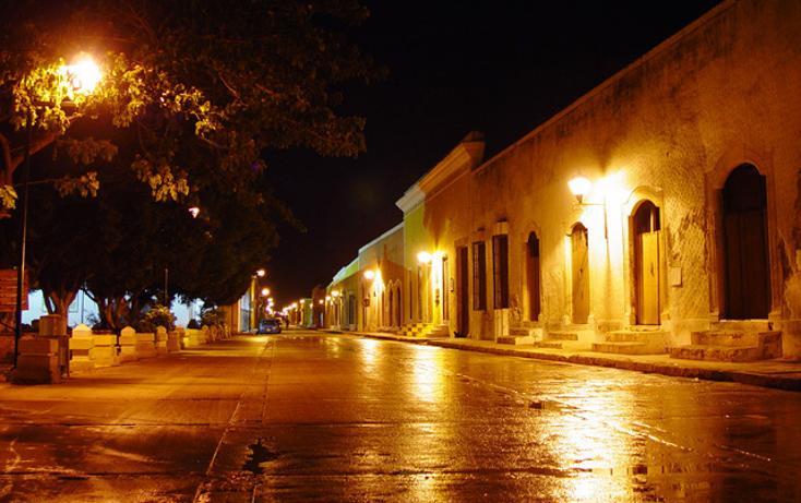 Foto de terreno habitacional en venta en  , izamal, izamal, yucatán, 448046 No. 04