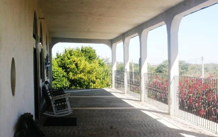 Foto de rancho en venta en  , izamal, izamal, yucatán, 625502 No. 01