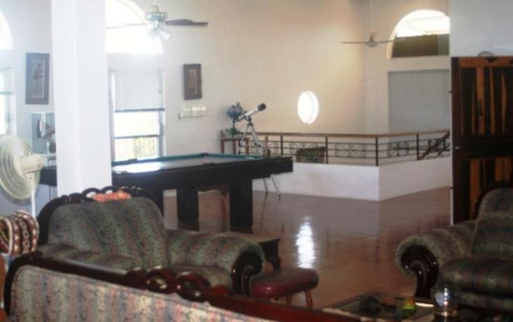 Foto de rancho en venta en  , izamal, izamal, yucatán, 625502 No. 02
