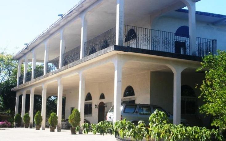 Foto de rancho en venta en  , izamal, izamal, yucatán, 625502 No. 04