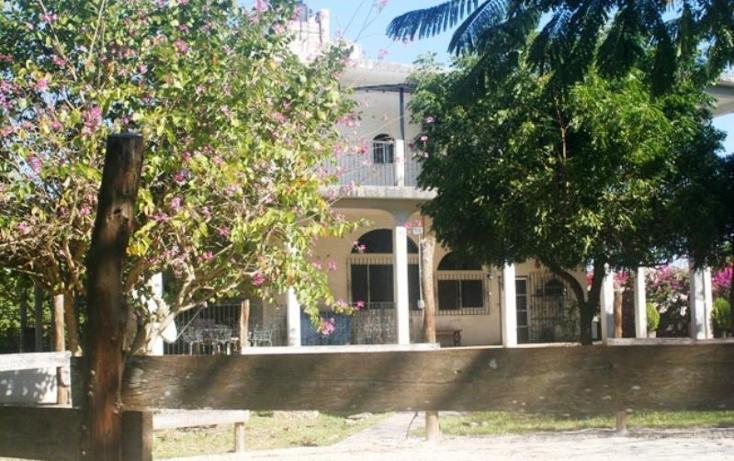 Foto de rancho en venta en  , izamal, izamal, yucatán, 625502 No. 05