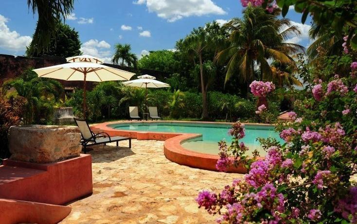 Foto de rancho en venta en  , izamal, izamal, yucatán, 746941 No. 03