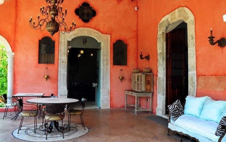 Foto de rancho en venta en  , izamal, izamal, yucatán, 746941 No. 07