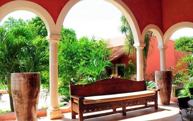 Foto de rancho en venta en  , izamal, izamal, yucatán, 746941 No. 08