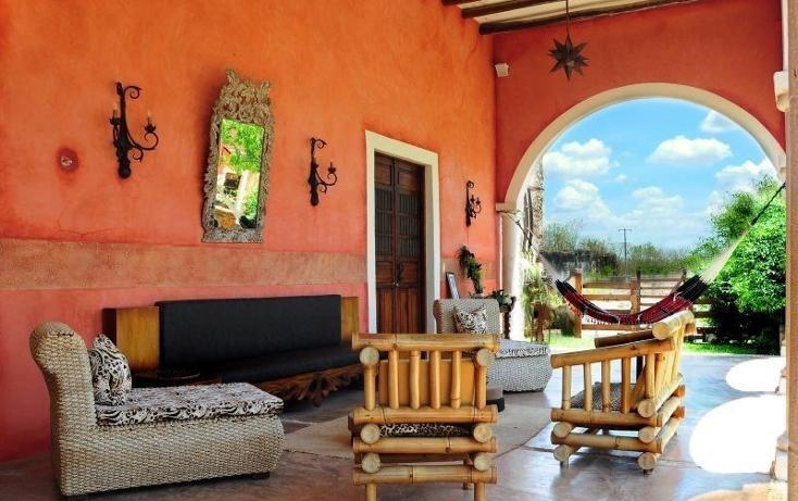 Foto de rancho en venta en  , izamal, izamal, yucatán, 746941 No. 10