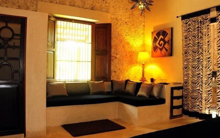 Foto de rancho en venta en  , izamal, izamal, yucatán, 746941 No. 13