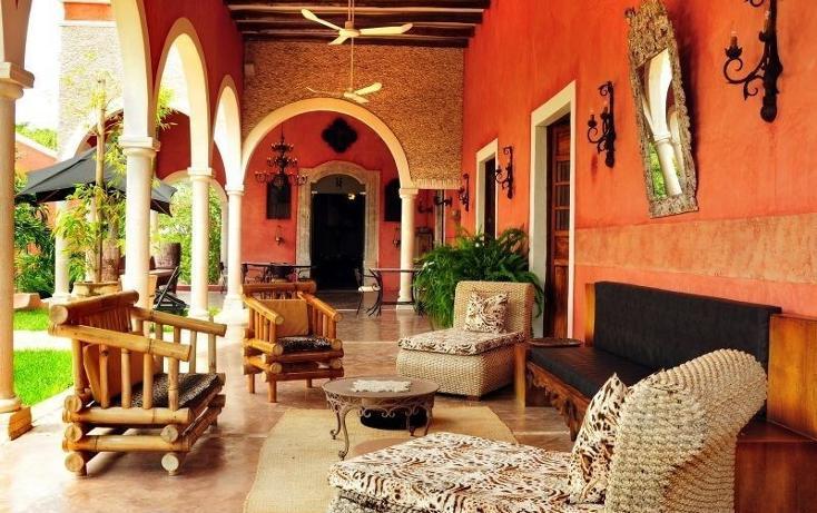 Foto de rancho en venta en  , izamal, izamal, yucatán, 746941 No. 19