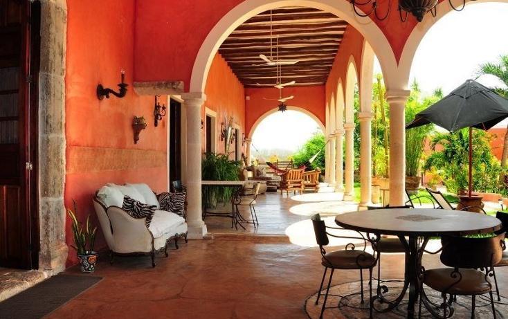 Foto de rancho en venta en  , izamal, izamal, yucatán, 746941 No. 20