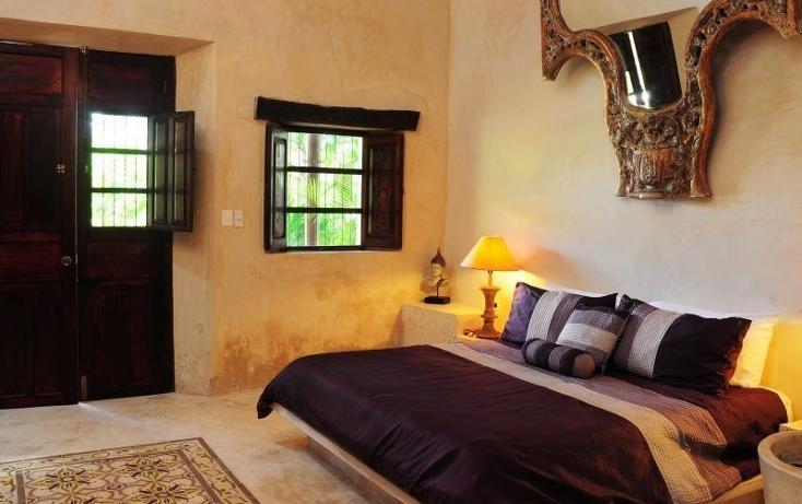 Foto de rancho en venta en  , izamal, izamal, yucatán, 746941 No. 21