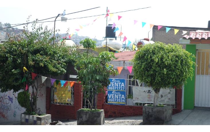 Foto de casa en venta en  , izcalli chamapa, naucalpan de ju?rez, m?xico, 1400733 No. 17