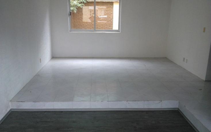 Foto de casa en renta en  , izcalli cuauhtémoc ii, metepec, méxico, 509033 No. 01