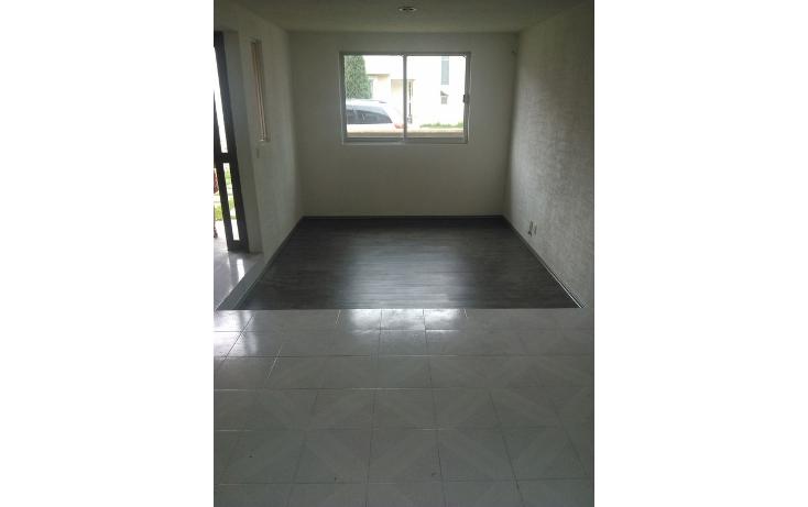 Foto de casa en renta en  , izcalli cuauhtémoc ii, metepec, méxico, 509033 No. 02