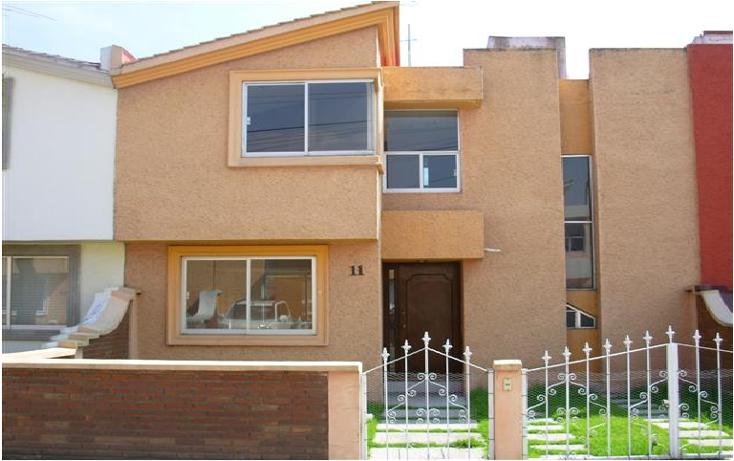 Foto de casa en renta en  , izcalli cuauhtémoc ii, metepec, méxico, 509033 No. 13