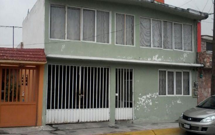 Foto de casa en venta en, izcalli del valle, tultitlán, estado de méxico, 1038773 no 01