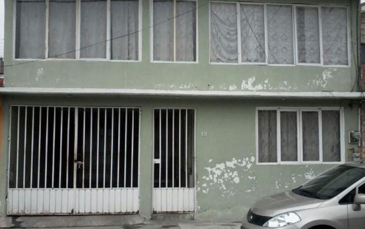 Foto de casa en venta en, izcalli del valle, tultitlán, estado de méxico, 1038773 no 02