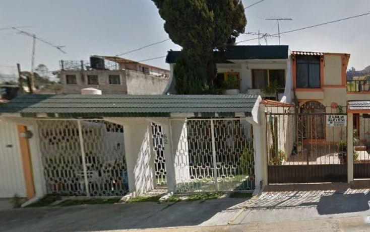 Foto de casa en venta en, izcalli del valle, tultitlán, estado de méxico, 1632327 no 01