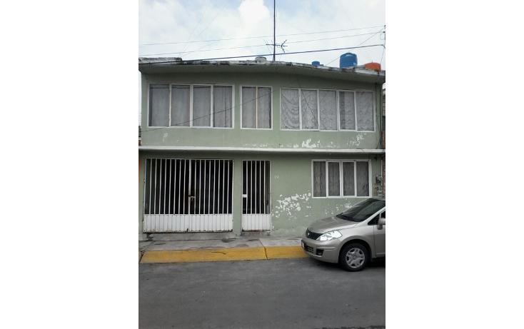 Foto de casa en venta en  , izcalli del valle, tultitl?n, m?xico, 1038773 No. 02