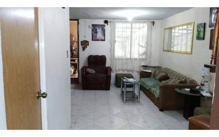 Foto de casa en venta en  , izcalli del valle, tultitl?n, m?xico, 1175877 No. 12
