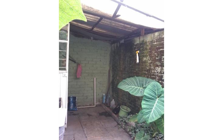 Foto de casa en venta en  , izcalli del valle, tultitlán, méxico, 1331163 No. 08